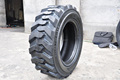 Skid Steer Loader Tire 10-16.5 12-16.5 pattern sks-1
