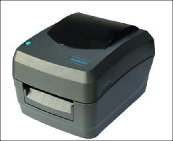 a POS Desktop Label Printer