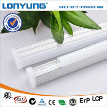 2017 Hot Sale led Aquarium Tube Light T5 7W 12W 15W With DLC UL ETL Listed