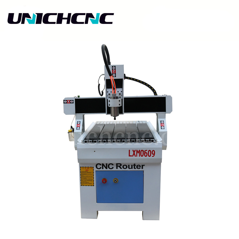 new designed woodworking cnc router600x900mm/cnc machine tool