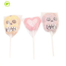 manufacturer Delicious heart shape soft sweet marshmallow candy