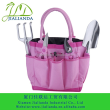 Garden tool bags with tool sets JLD-GT003