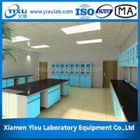 Laboratory Epoxy Resin Worktop with Chemical Resistant