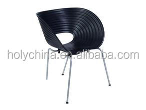 hot sale plastic tub chairs