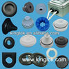 cable rubber oval grommets 496378 Grommets IP67 rubber grommets for various auto parts