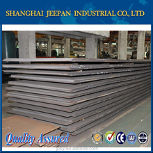 Export Q195 Hot Rolled Carbon Steel Sheet/Plate On Stock