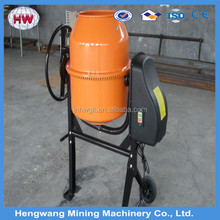 price of cement mixer/cement mixer small/manual cement mixer