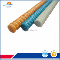 Fiberglass full thread rod for underground engineering