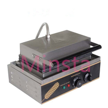 High quality cheap custom muffin hot dog machine/lolly waffle maker