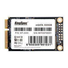 ssd msata 256gb mini PCIE Pci-e SATA3.0 Solid State Drive SSD EP121 X220 Replace for intel310 Speed 540M/S