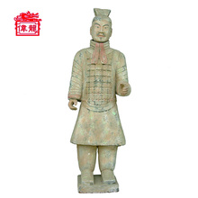 87cm High imitation sculptures chinese terracotta warriors YGF87-2
