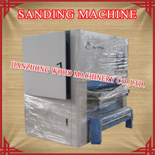 single/double-side sanding machine for woodworking