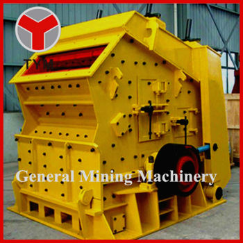 Professional reputed fine impact crusher in Africa