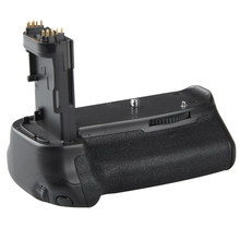 Replacement BG-E14 Battery Grip Holder for Canon EOS 70D /80D Multi Power Battery Pack battery grip