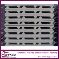 Various Color Eps Sandwich Panels With Great Sound Insulation