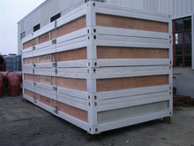 prefabricated shipping container 20ft container/40ft container
