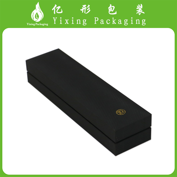 rectangle gift box for hair extension wholesale custom
