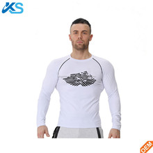 OEM comfortable printing mens single jersey body engineers t-shirt