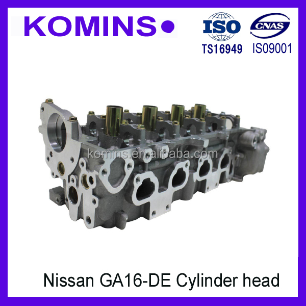 11040-73C02 Engine GA16DE Cylinder Head