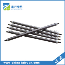 Custom OEM Straight Electrical U Type Tubular Heater For Oil Heater