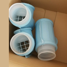 insulated Polyurethane rubber pipe sleeve