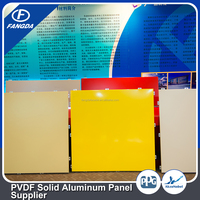 thermal fireproof aluminum metal ceiling panels for outdoor decoration