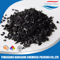 coconut activated carbon for water purification