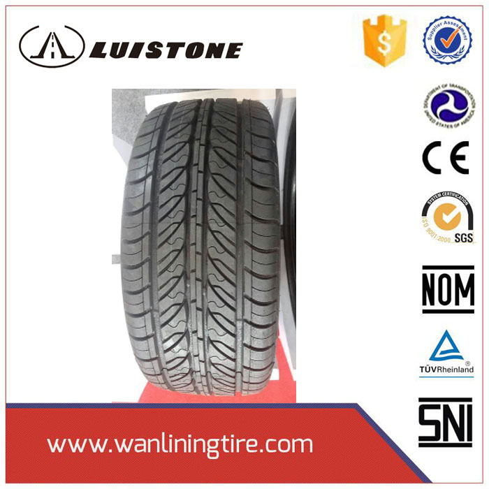 Tire wheel from China factory with discount price