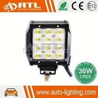 Super Quality Oem Acceptable Wholesale Price For Offroad Car Ytw10 Led Working Light Bar 10W