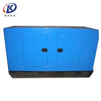 Doosan Parts Generator Set Price List
