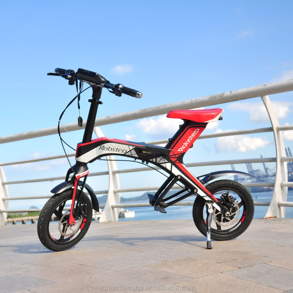 List Manufacturers Of Robstep X1 Electric Bike Buy