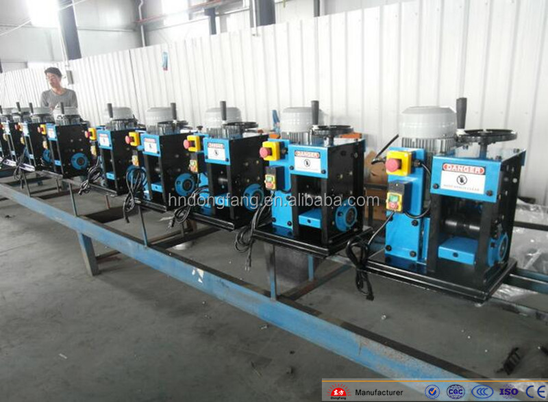 Wire stripping machine for sales wire recycling tools coaxial cable stripping machine