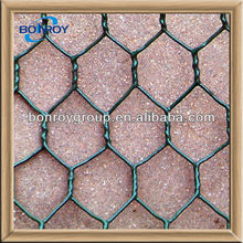 new design pvc coated chicken cloth wire netting