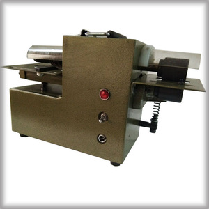 high quality OPP, PP, PE, PVC, Leather belt Plastic,Multifunction small slitting cutting machine