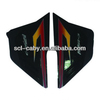 Buy HJ150 haojue motorcycle Side cover from china supplier