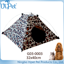 pet accessories cat sleeping fabric tent