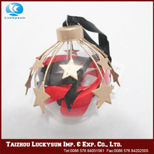 Cheap custom promotional lamp of christmas decoration