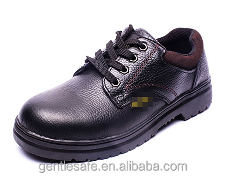 GT4909 cheap rubber outsole safety shoes