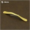Gold Plated Crystal Furniture Hardware Zinc