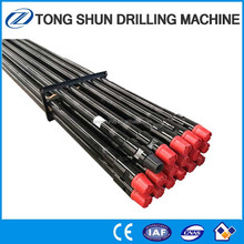 Manufacturer Price Durable Carbon Seamless Stell Material API Drill Pipe Used For Well Drilling