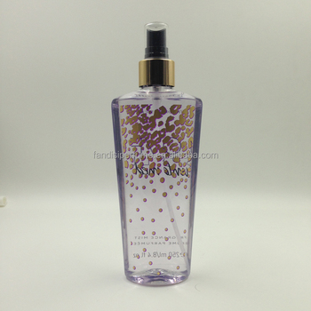 SECRET ESCAPE BODY MIST/FRAGRANCE MIST/BODY SPARY