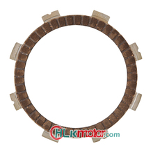 Motorcycle Clutch Plate for Bajaj 3W4S / LF157