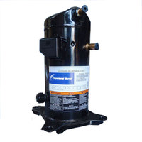 Copeland scroll Compressor ZB26KQE-PFJ-558 with R404a or R134a gas for air conditioning