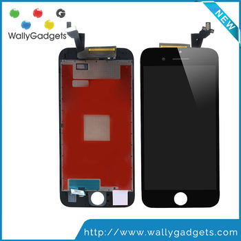 No Dead Pixel LCD For iPhone 6S Display Touch Screen with Digitizer Assembly Replacement Part