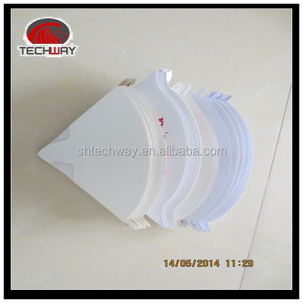 Disposable 190mic Paper Paint Strainer