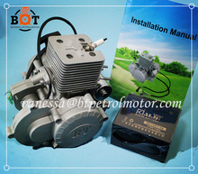 2-Cycle Bike Engine Motor Kit with BT--80 for High Performance Bicycle