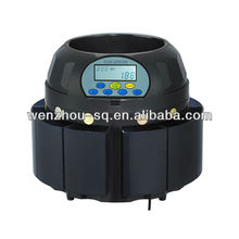 LCD Display Automatic Electronic Coin Sorter Coin Counting Machine
