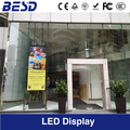 new products p3.91 full color outdoor stage led display screen module