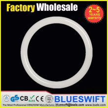 T8 Aluminum Plastic LED Circular Circle Ring Light