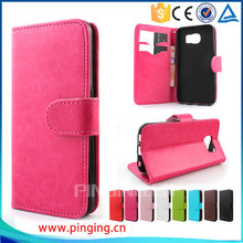 For ZTE Warp Elite N9518 mobile phone case ,Wallet Flip Leather Case for ZTE Warp Elite N9518